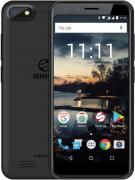 Смартфон Senseit A150 8Gb Black