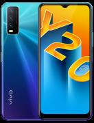 Смартфон Vivo Y20 4/64 Gb Nebula Blue