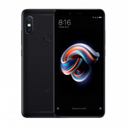 Смартфон Xiaomi redmi note 5 64gb black