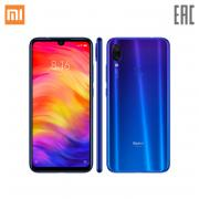 Смартфон Xiaomi Redmi note 7 4+64 ГБ, Купон на 2500 руб. только до 11 Августа