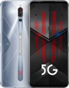 Смартфон ZTE N Nubia 5S 128 ГБ серебристый