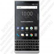 BlackBerry KEY2 Silver 4G LTE 64GB