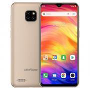 Смартфон Ulefone Note 7 золотой