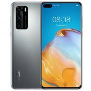 Смартфон Huawei P40 Silver