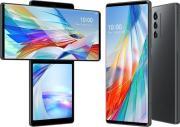 LG Wing 8+128GB Aurora Gray