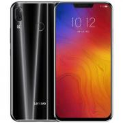 Lenovo Z5, 6GB+64GB, Dual AI Back Cameras, Fingerprint Identification, 6.2 inch ZUI 3.9 (Android 8.1) Qualcomm Snapdragon SDM636 Octa Core up to 1.8GHz, Network: 4G(Black)