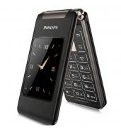 Мобильный телефон Philips E212A, черный