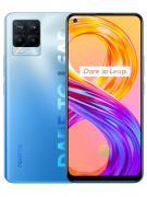 Сотовый телефон Realme 8 Pro 128/6Gb Blue Выгодный набор + серт. 200Р!!!