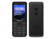 Телефон Philips E172 Xenium (867000176125) Black