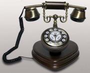 Ретро-телефон Сердце (кнопочный) M57889