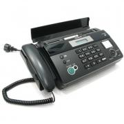 Panasonic KX-FT984RU-B Термобумага