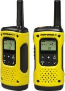 Рация Motorola T92 H2O Twin Pack