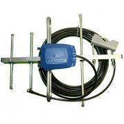 Фаворит 4 Street Dvb-t2 Антенна 10 м кабеля разъем F для цифрового Тв