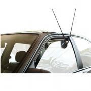 Триада-690 Профи Антенна Dvbt, Dvbt-2, Мв, Дмв с клипсой на боковое стекло автомобиля