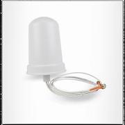 AIR-ANT2544V4M-R= Антенна 2.4GHz 4dBi/5GHz 4dBi Multi Mount Omni Ant., 4-port,RP-TNC