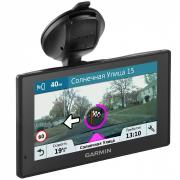 Автомобильный GPS-навигатор Garmin DriveSmart 50 Russia LMT