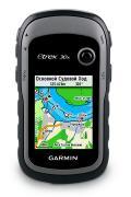 Портативный навигатор Garmin eTrex 30x GPS Glonass Russia