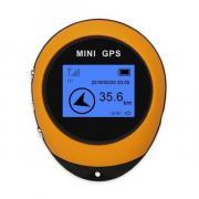 GPS возвращатель «Mini GPS PG03» для грибников, охотников, туристов