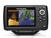 Эхолот Humminbird Helix 5 CHIRP DI GPS G2 ACL 410220-1M
