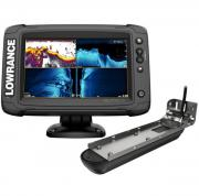 Lowrance Elite-7 Ti2 with Active Imaging 3-in-1 ROW (000-14640-001)