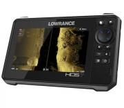 Эхолот Lowrance HDS 7 LIVE with Active Imaging 3-in-1 (ROW)