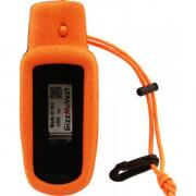 GizzMoVest Garmin Astro 320, 430 / Alpha 50 Field Case (Orange)