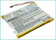Cameron Sino Аккумулятор для GPS-навигатора Garmin 361-00046-00, CS-IQN340SL 3,7V 1000mAh код 008.01030