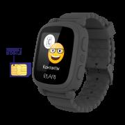 ELARI Умные детские часы-телефон KidPhone 2