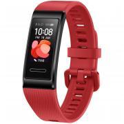 Фитнес-браслет Huawei Band 4 Pro, красный