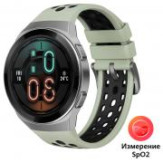 Часы Huawei Watch GT 2e Green (Hector-B19C)