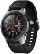 Часы Samsung Galaxy Watch (46 mm) Silver