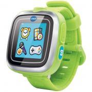 Детские наручные часы Kidizoom SmartWatch DX зеленые с фото и видео VTECH80-171683