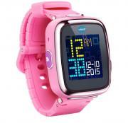Kidizoom SmartWatch DX детские наручные часы розовые с фото и видео от 4 лет VTECH 80-171610