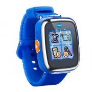 VTECH Детские наручные часы Kidizoom SmartWatch DX синего цвета