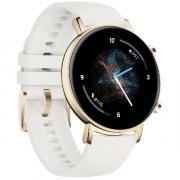 Умные часы Huawei GT 2 DAN-B19 42мм белоснежный