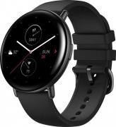 Умные часы Zepp E Circle (фторкаучук) 42mm Onyx Black