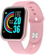 Фитнес браслет BandRate Smart SHY6868PP
