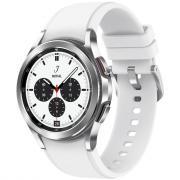Умные часы Samsung Galaxy Watch4 Classic 42мм, 42mm, Серебристый