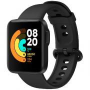 Умные часы Xiaomi Mi Watch Lite черные