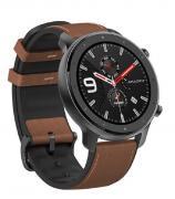 Умные часы Amazfit GTR A1902 47mm Aluminium Alloy Black