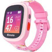 Детские умные часы Кнопка жизни Aimoto Disney ''Принцесса'' (9301110) розовый