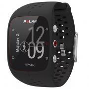 Спортривные часы с GPS Polar M430 Black