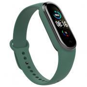 Фитнес-браслет M5, зелёный