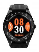 Умные часы Geozon Titanium Black G-SM10BLK