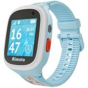 Детские умные часы Кнопка жизни Aimoto Disney ''Холодное сердце II'' (9301111) голубой