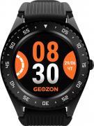 Умные часы Geozon Titanium, черный