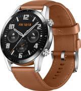 Умные часы Huawei GT 2 LTN-B19 (55024334) коричневые