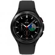 Умные часы Samsung Galaxy Watch 4 Classic 46мм Super AMOLED черный (SM-R890NZKACIS)
