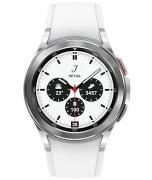 Смарт часы Samsung Galaxy Watch 4 Classic 42mm (SM-R880NZSACIS) серебристый