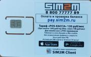 SIM-карта для устройств (Билайн)